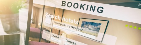 Customer search behavior: How breadth can benefit hotels