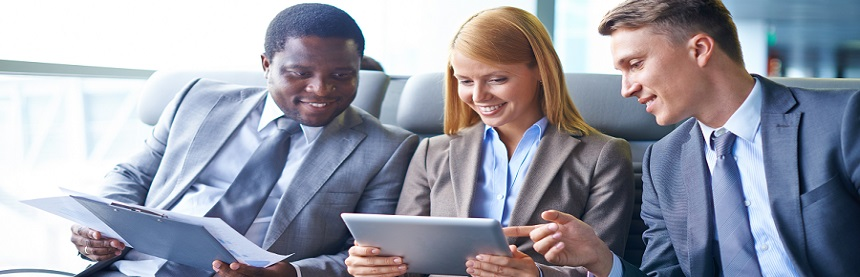 Corporate loyalty portals: Agile earn and burn for business travelers