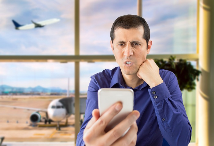 Social messaging: Great expectations in airline customer service