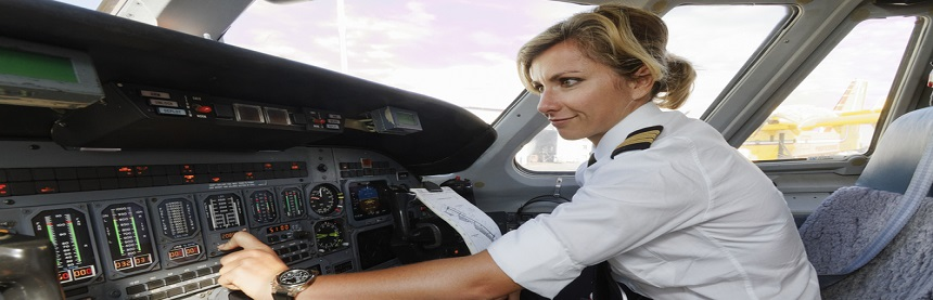 Pilots on demand: Airline staffing strategy of the future?