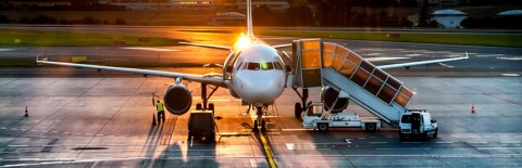 Why air cargo needs a blockchain boost