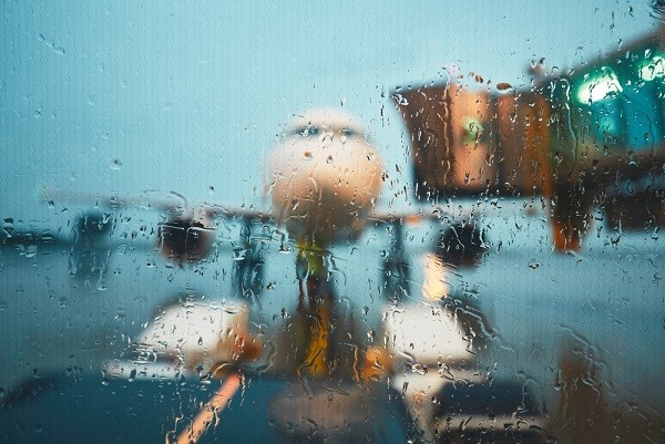 Managing weather-driven disruptions to airline operations