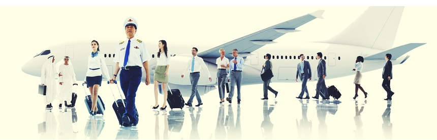 Airline crew shortages: Key reasons and the solution - Part 1