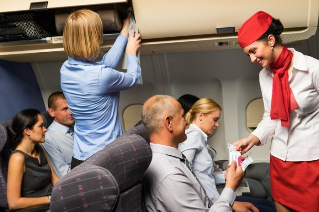 Airline crew shortage: Key reasons and a solution - Part 2