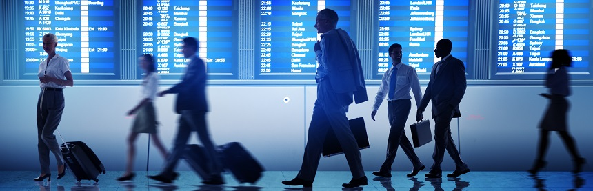 Airline staff travel: Countering unpredictability and the domino effect - Part 2