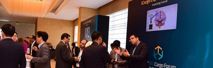 IBS Cargo Forum explores innovative value delivery through partnerships