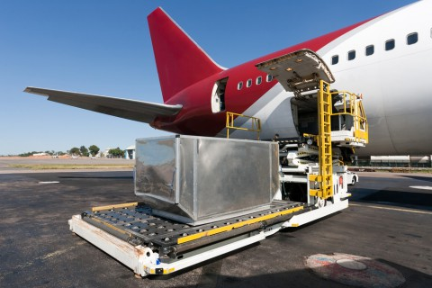 Precious Cargo: Opportunities & Obstacles for Pharmaceutical Logistics