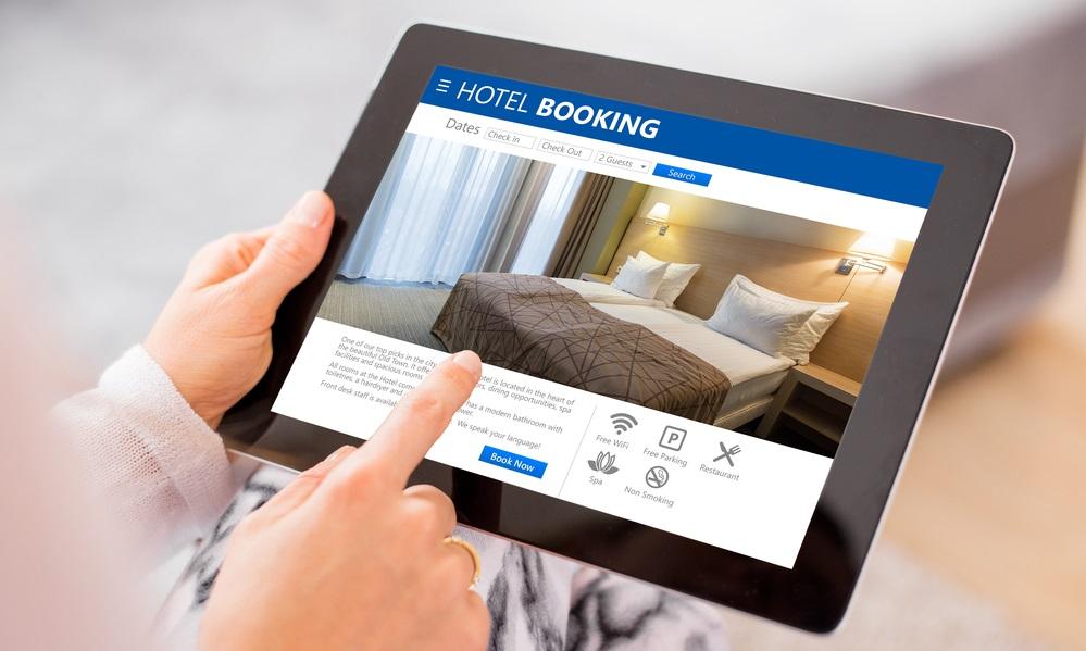 5 Major Differentiators for Resort Booking Engines