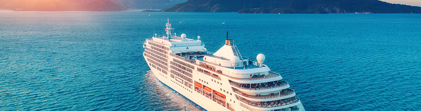 Preserving cruise line liquidity through wallet technology
