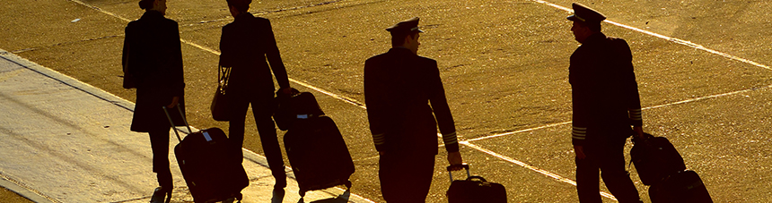 Getting the most out optimizers for airline crew planning, operational efficiency, and cost reduction