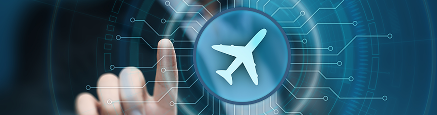The technology driving the future of air cargo handling operations