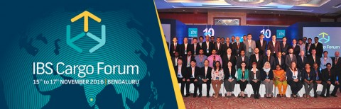 'Smart' future for Cargo: Business leaders unite at 10th IBS Cargo Forum Summit