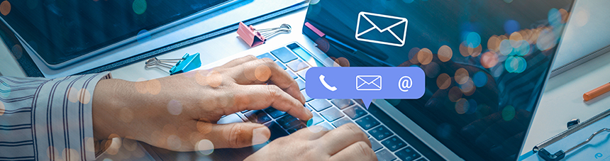 Practical applications of natural language processing for inbound email handling at airline contact centres