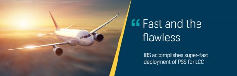The fast and the flawless: IBS accomplishes super-fast deployment of PSS for LCC