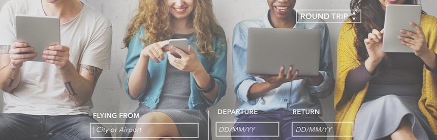 Flights staffed by AI: The one driver for customer acceptance